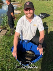 Danny Bache | Larford Lakes | 243lbs | 25th August 2018