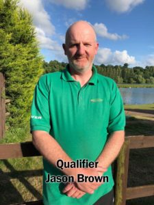 Jason Brown | Larford Lakes | 133lbs 12oz | 16th June 2018