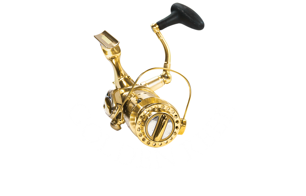 Golden Reel Angling