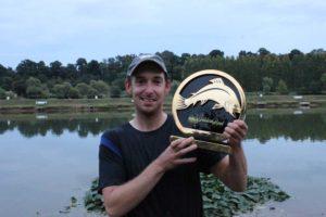 Andy Power Golden Reel 2018 Winner